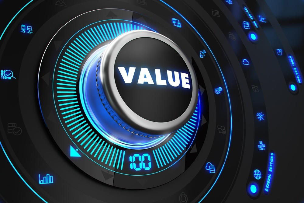 """""""When sellers educate and collaborate, they aren't just selling the value; they are the value."""""""