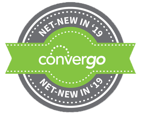 Net-New Business in 2019 with Convergo