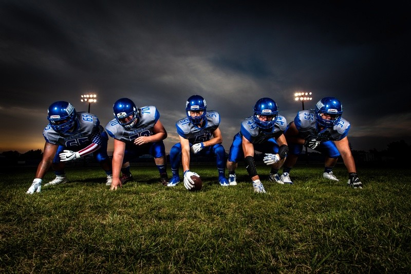 A great sales team is about more than great management - it's also about great (sales) team players.